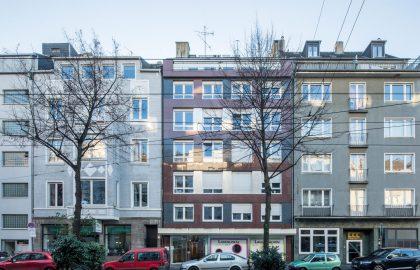 Hüttenstrasse 27, Düsseldorf