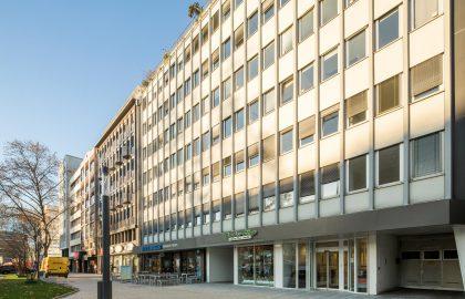 Klosterstraße 24-28, Düsseldorf