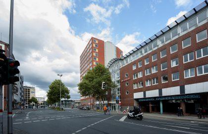 Von-Steuben-Straße 5, Münster