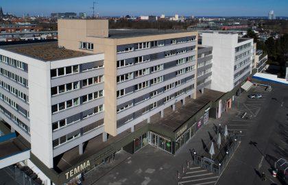 Schönhauser Straße 62/64, Köln