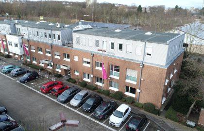 An der Ziegelei 18, Bonn