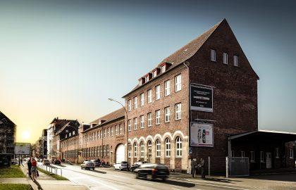 Schützenstraße 90-92, Dortmund