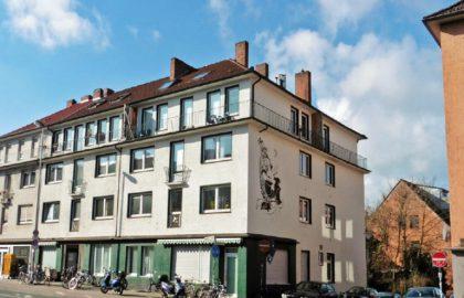 Brunnenstraße 1, Münster