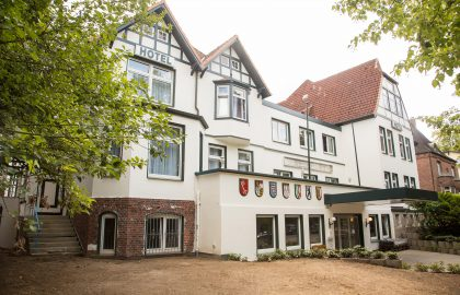 Kleines Hotel Heimfeld, Hamburg