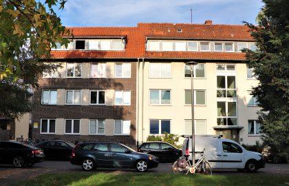 Offenbergstraße 3-5, Münster