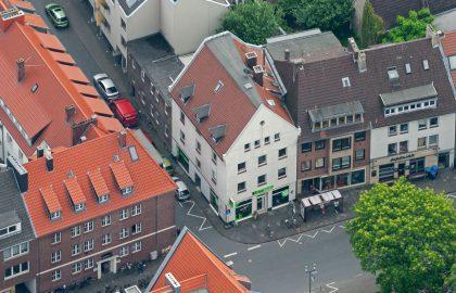 Aegidiistraße 33, Münster