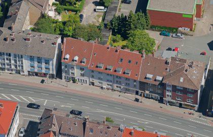 Weseler Straße 57 Münster